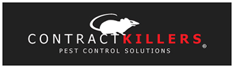 Contract Killers for pest control solutions in hampshire
